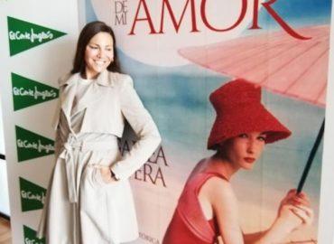 Imagen de Presentación en Albacete de la novela Por amor de mi amor