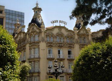 """Imagen de Presentación de """"Como arena entre tus dedos"""" En Albacete"""