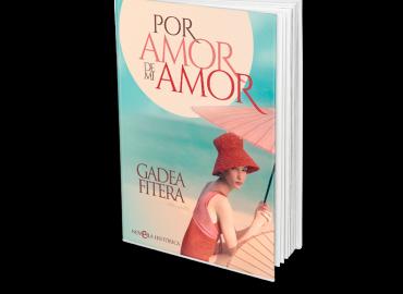 Imagen de Video presentación del libro «Por amor de mi amor»