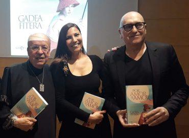 Imagen de Presentación de la novela «Por amor de mi amor» en Valencia
